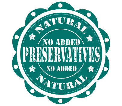 Native Bars does not have any preservatives