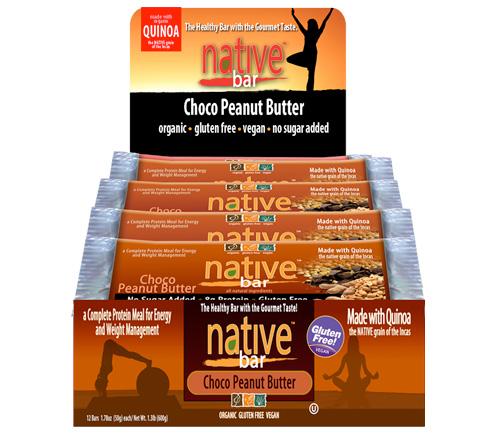 Choco Peanut Butter