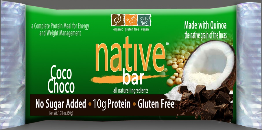 Native Bar | Coco Choco