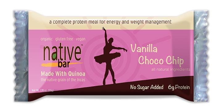 Vanilla Choco Chip
